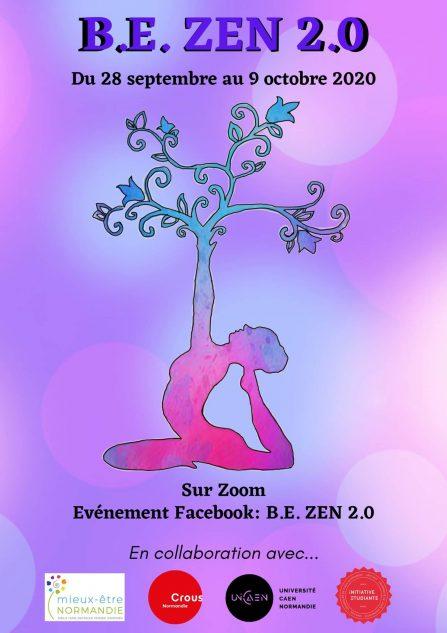 Participation à B.E.ZEN 2.0