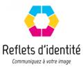 Reflets d'identité - Studio graphique et création de sites internet